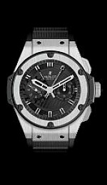 Big Bang King Power Foudroyante Zirconium Limited Edition
