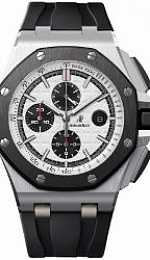 Royal Oak Offshore Chronograph Special Editions