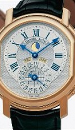 Masters Perpetual Calendar Moon Phase
