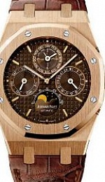 Perpetual Calendar Royal Oak