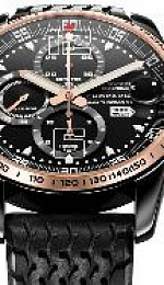 1000 Miglia GT XL Chrono Speed Black Limited