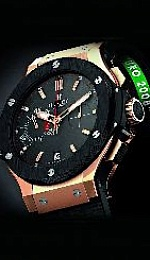 Big Bang 44mm Limited Edition Euro 2008
