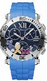 Happy Beach Chronograph 42 mm