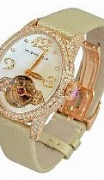 Cat`s Eye Jewellery Tourbillon