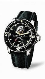 Fifty Fathoms' Tourbillon