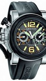 Chronofighter oversize