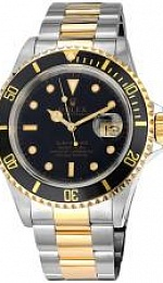 Submariner 40mm