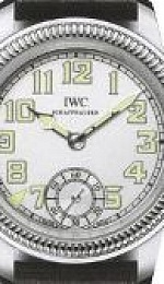 IWC Pilot's Watch Hand-Wound