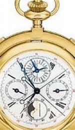 Audemars Piguet Grande complication hunter-watch