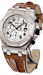 Royal Oak Offshore Chronograph Safari
