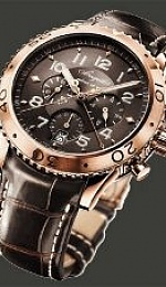 Type XXI Flyback Chronograph