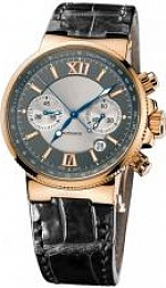 Marine Collection Maxi Marine Chronograph