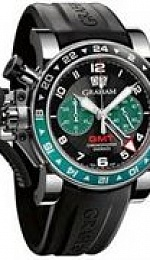 Oversize GMT