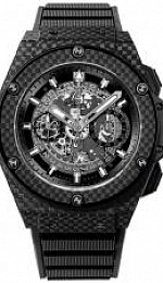 Big Bang King Unico Black Magic 48 mm