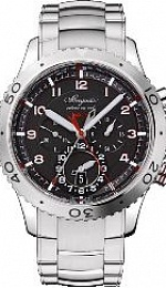 3880 Type XXII GMT Flyback Chronograph